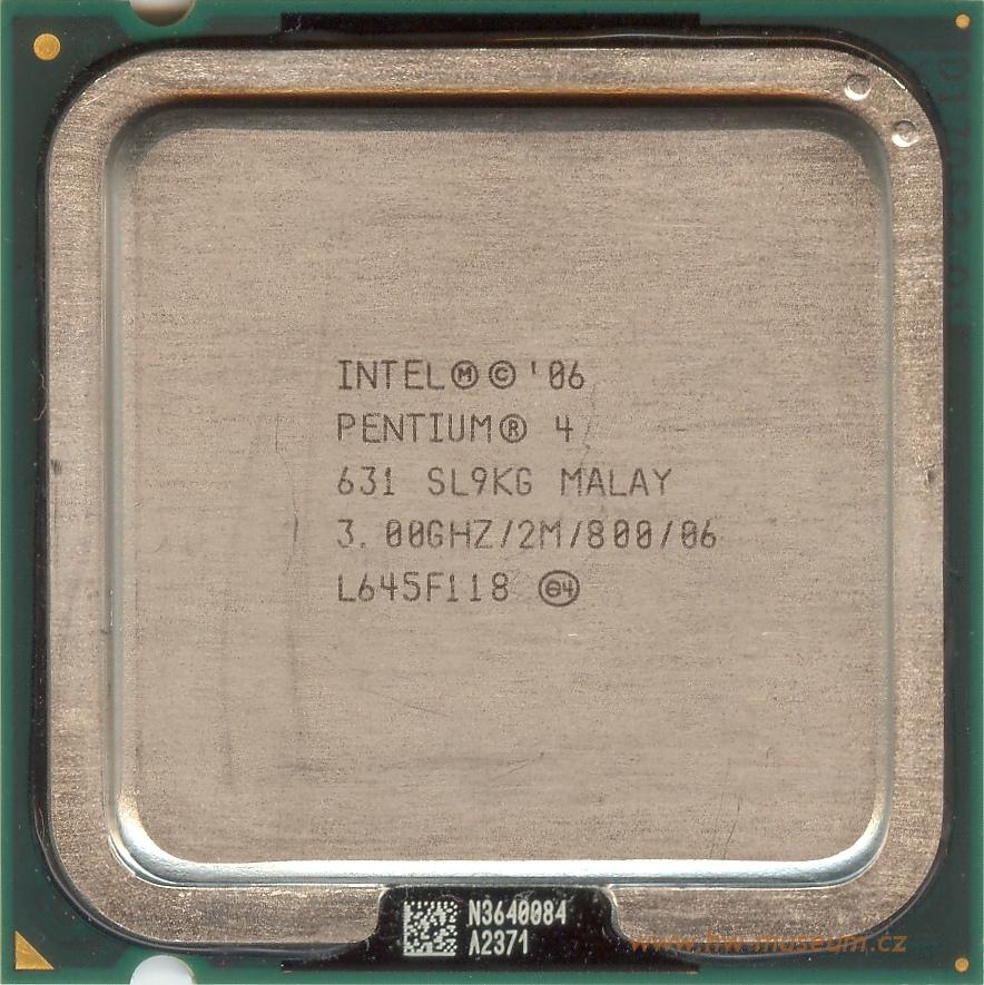 windows 10 on intel pentium 4