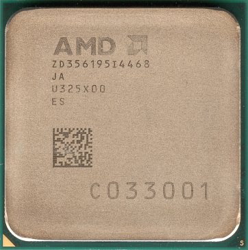 AMD A10-7800 (ES) (front side)