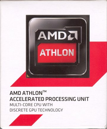 AMD Athlon 5350 gallery