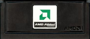 AMD Athlon 600 (slot, K75)