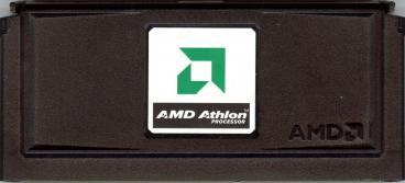AMD Athlon 650 (slot, K75)