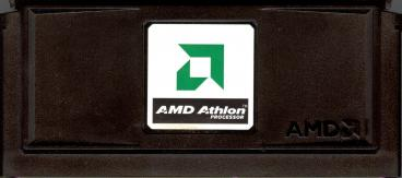 AMD Athlon 700 (slot, K75)