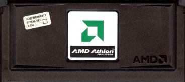 AMD Athlon 900 (slot) (front side)
