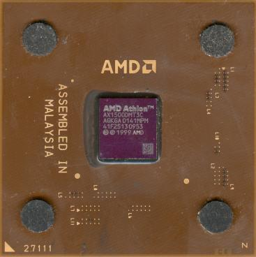 AMD Athlon XP 1500+