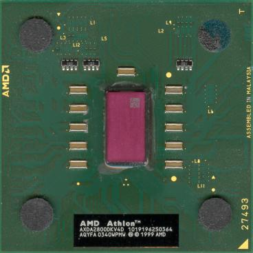 AMD Athlon XP 2800+