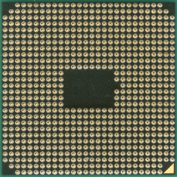 AMD E2-3000M (ES) (back side)