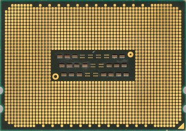 AMD Opteron 6176 SE (back side)