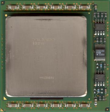 Intel Xeon MP 3.0 (front side)