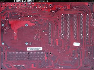 MSI 645 Ultra (back side)