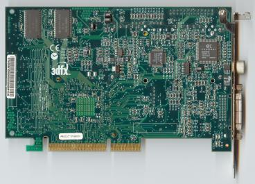 3dfx Voodoo3 3500 TV (back side)