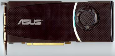 Asus GeForce GTX 465