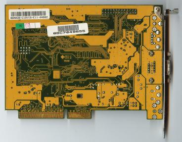 Asus Riva 128 (back side)