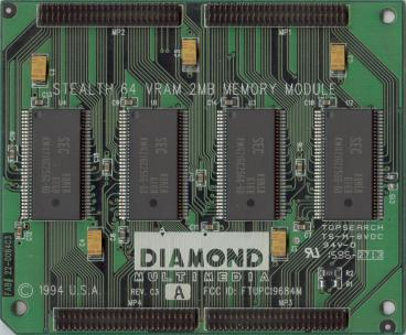 Diamond Vision968 gallery
