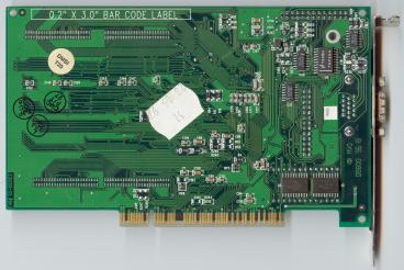 Diamond Vision968 (back side)