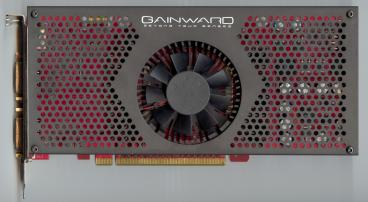 Gainward GeForce 7900 GS
