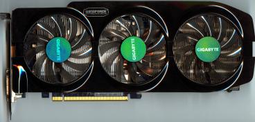Gigabyte GeForce GTX 760