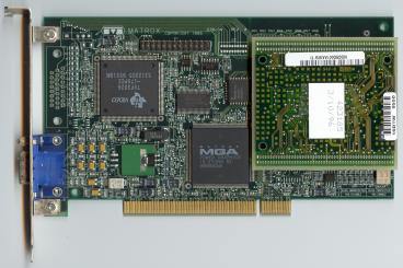 3D VGA collection - Hardware museum