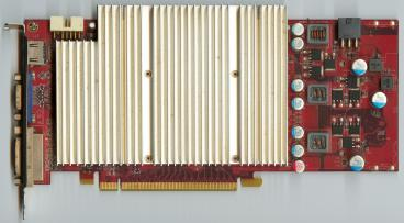 Medion GeForce 9600 GT