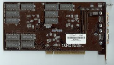 Skywell Magic 3D II (black PCB) (back side)