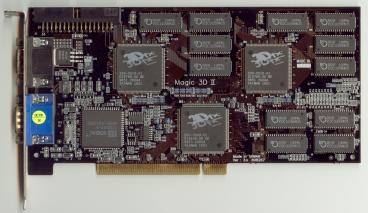 Skywell Magic 3D II (black PCB)