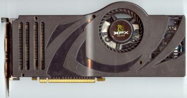 XFX GeForce 8800 Ultra OC